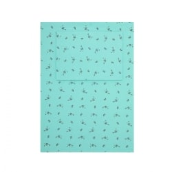 Plume toucan bedding set