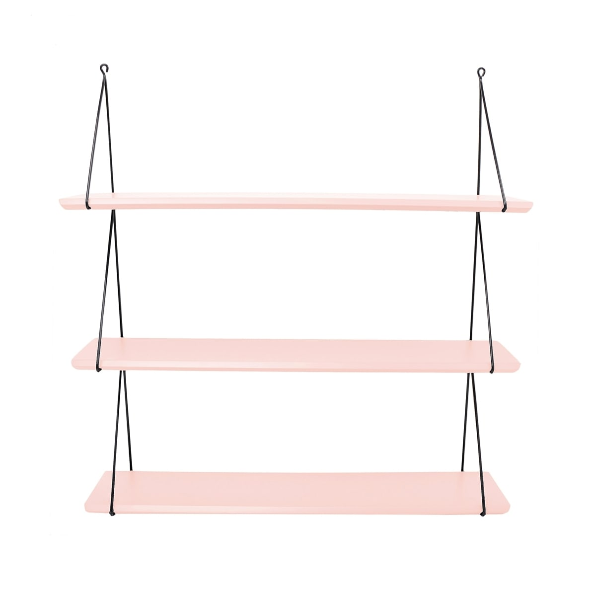 Babou 3 shelves Light Pink