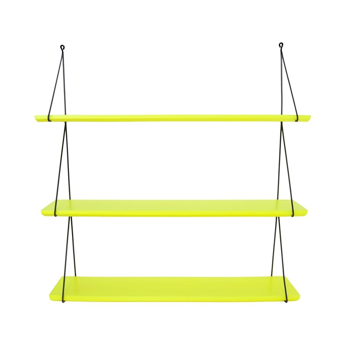 Etagère Babou 3 Neon Yellow