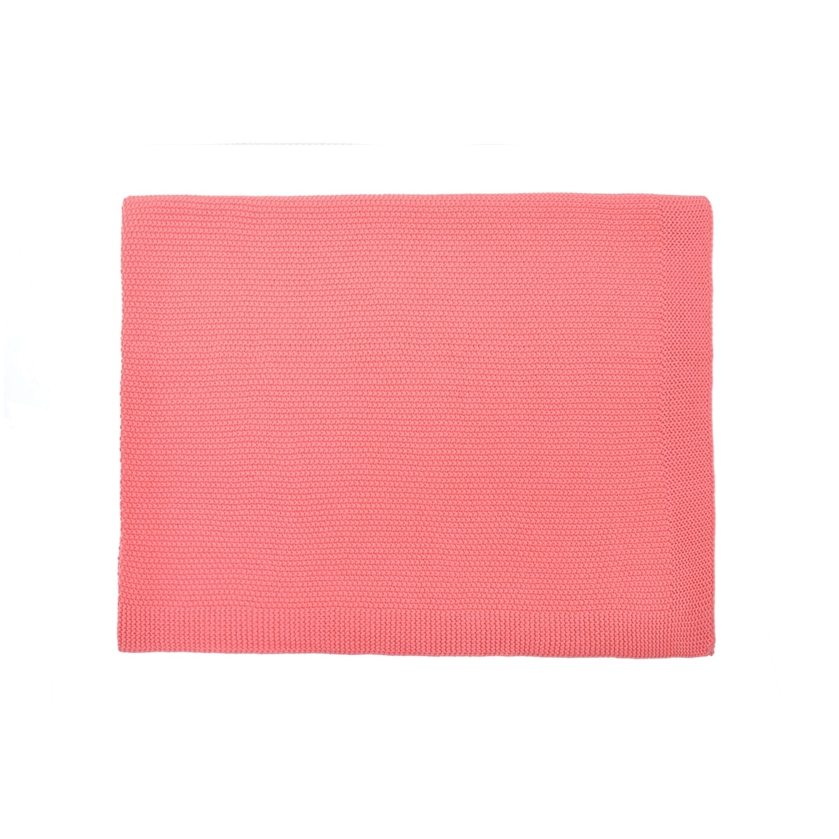 Couverture Bou Coral Pink