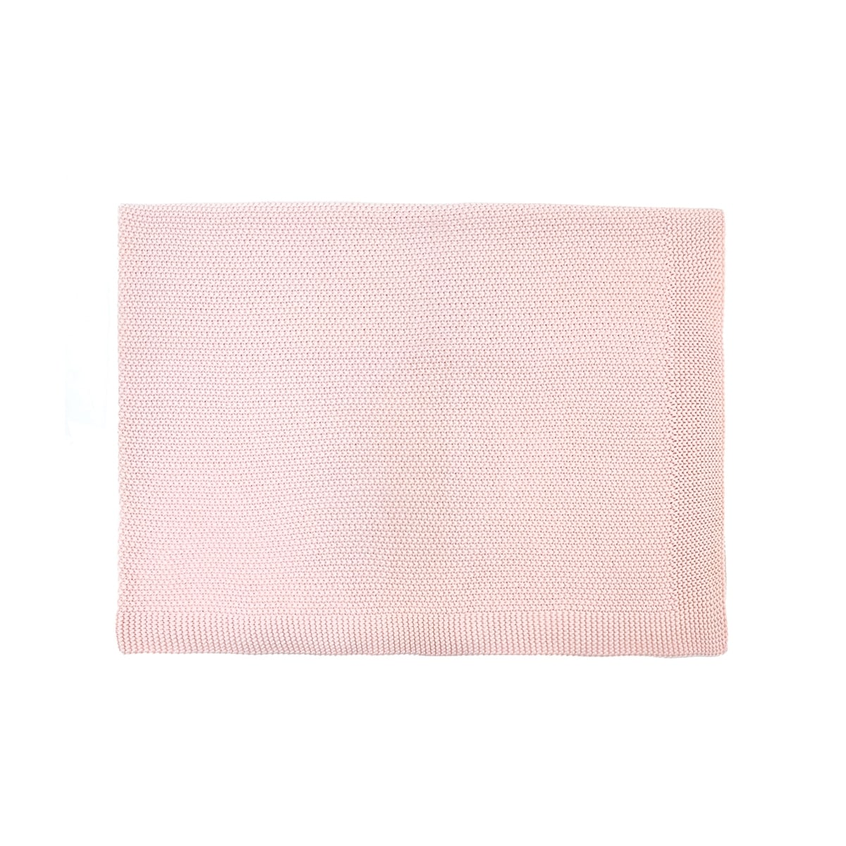 Bou Blanket Light Pink