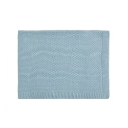 Bou Blanket Winter Blue