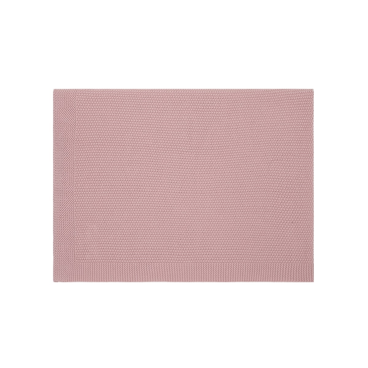 Bou Blanket Blush Pink