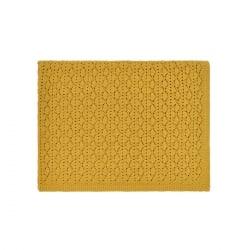 Dentelle Blanket Ceylan Yellow