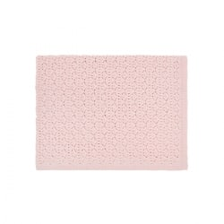 Couverture Dentelle Light Pink