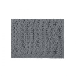 Couverture Dentelle Mouse Grey