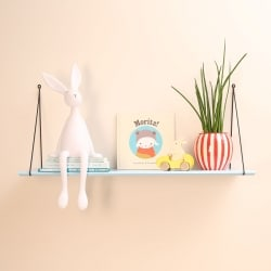 Babou 1 Shelf Winter Blue