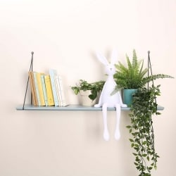 Babou 1 Shelf Ciment Grey