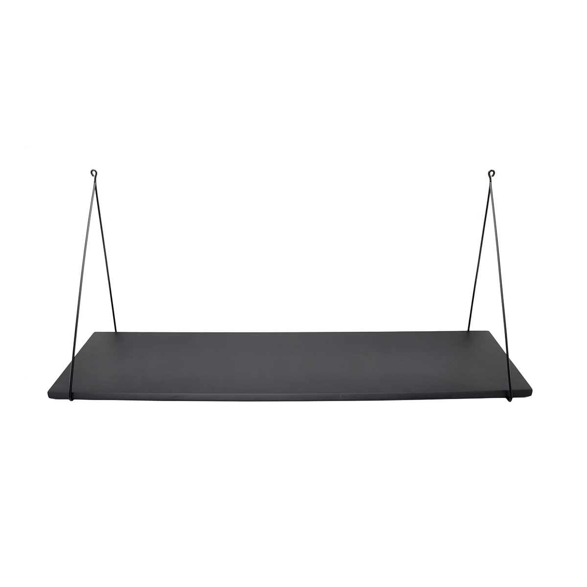Babou 1 Shelf Black