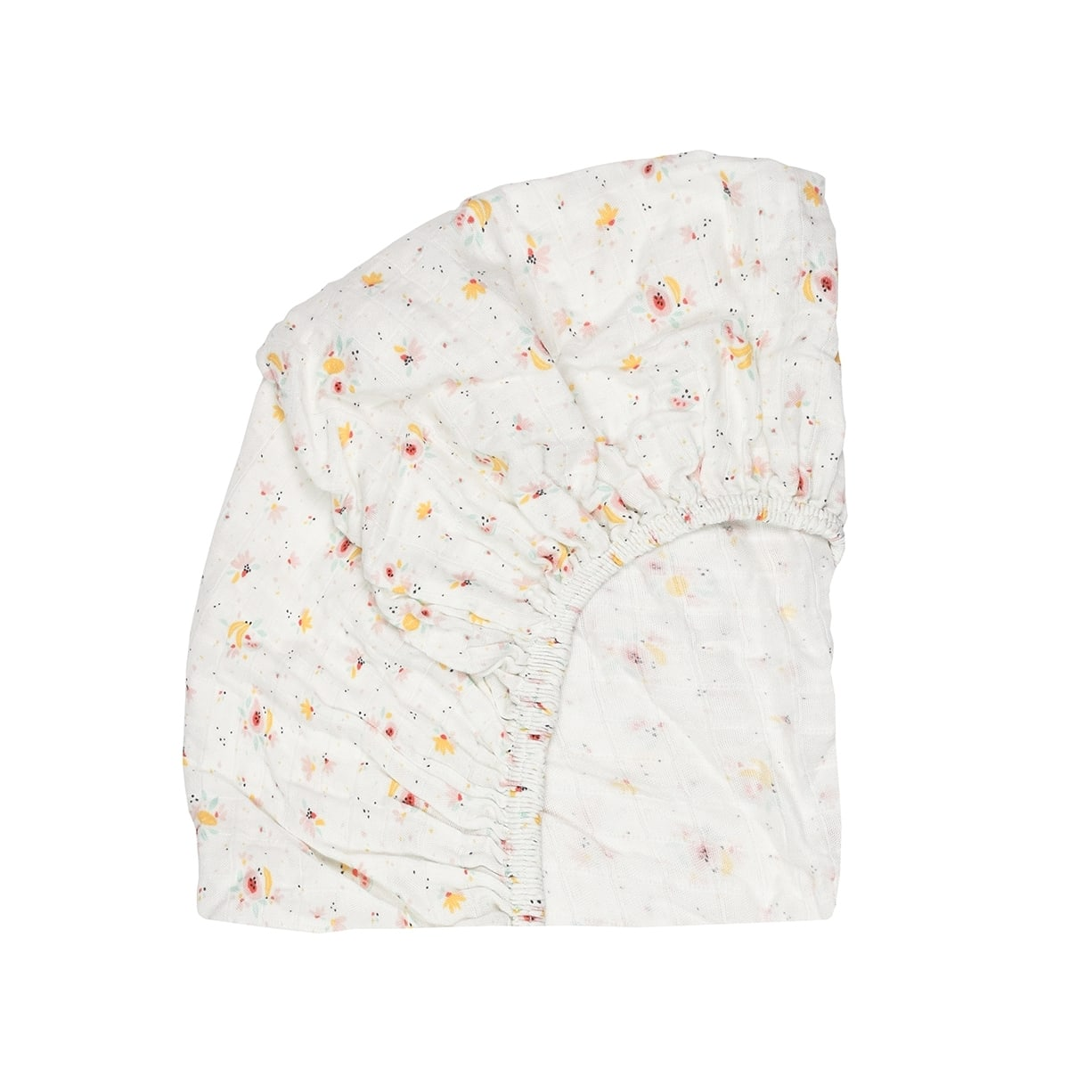Fitted sheet Olivia exotic