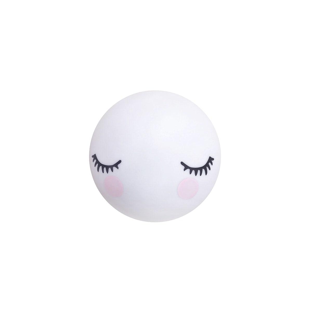 Lampe Miss Moon