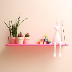 BABOU 1 SHELF
