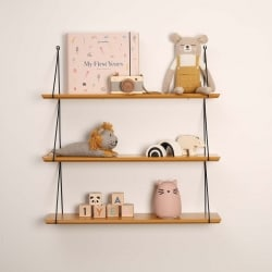 Babou 3 shelves Sage