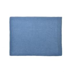 Bou Blanket Paradise Blue