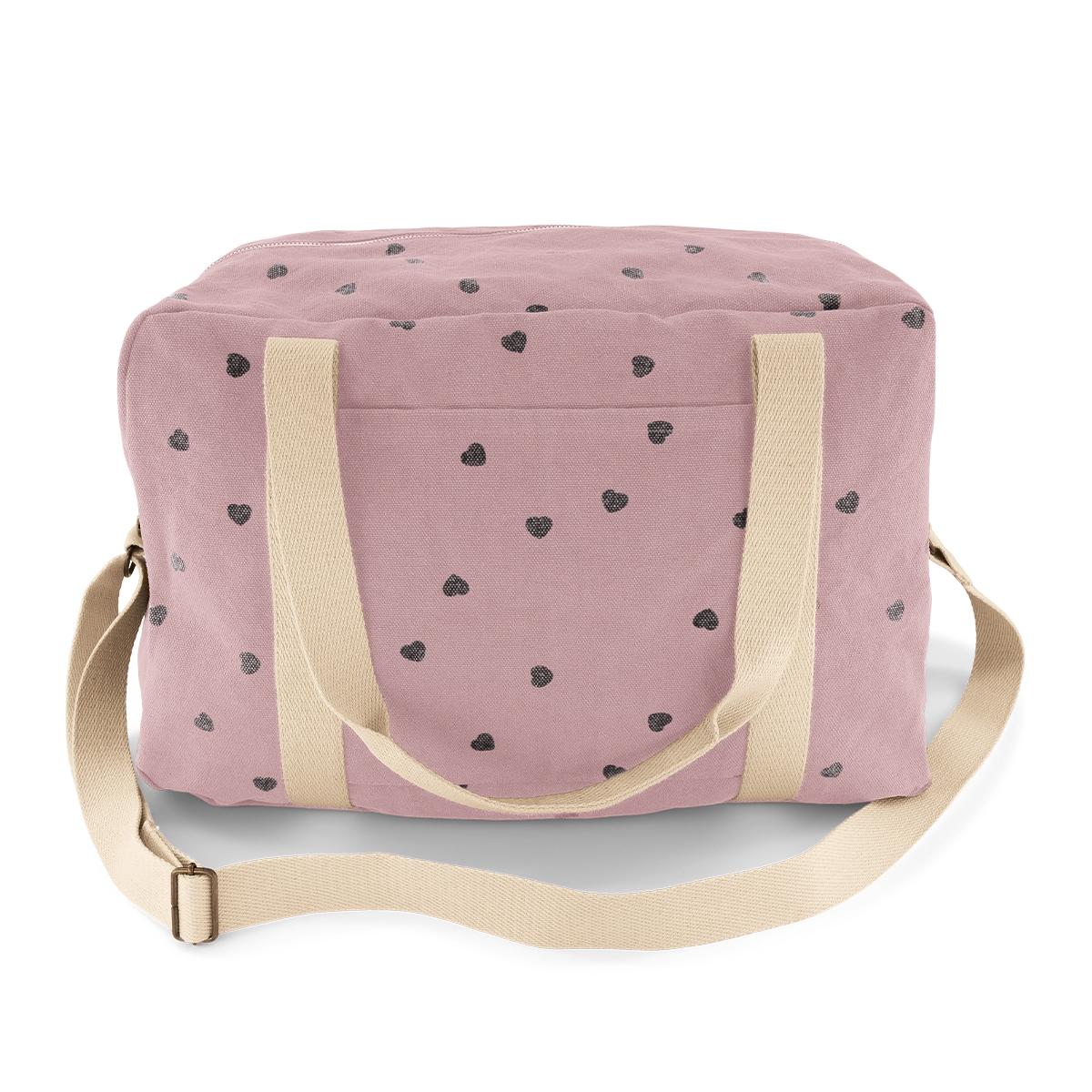 Raphael Bowling Bag Lilac